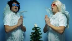 """""""Κρούσματα παντού"""": Το χριστουγεννιάτικο τραγούδι για τον κορονοϊό (vid)"""