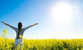 Ο ήλιος κατά του διαβήτη και της παχυσαρκίας
