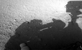 Υπάρχουν άνθρωποι στον Άρη; Τι κρύβει η NASA; (vid)