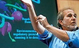 Οι σκέψεις και όχι τα γονίδια καθορίζουν την υγεία