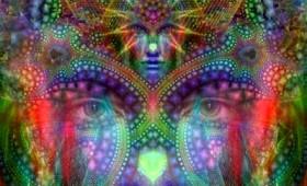 """Αφυπνίζοντας το """"τρίτο μάτι"""" ή """"πνευματικό οφθαλμό"""""""