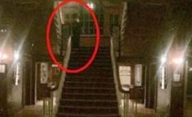 Ένα ακόμη φάντασμα εμφανίζεται στο Stanley Hotel