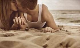 Επτά σημάδια ότι είναι ερωτευμένος μαζί σου