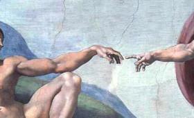 Το άγγιγμα του πνευματικού