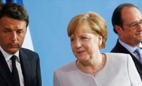 Ευρωπαϊκή Ένωση: Όργανο του κακού