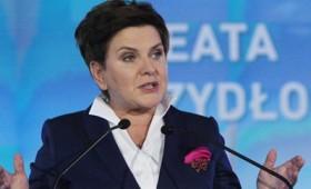 Η Πολωνή πρωθυπουργός καταγγέλλει την ΕΕ