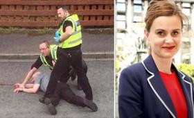 Δολοφονήθηκε η Βρετανή βουλευτής Τζο Κοξ