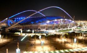 Λαγκάρντ: Οι Ολυμπιακοί Αγώνες μόνιμα στην Αθήνα