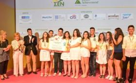 Βραβεία καινοτομίας σε μαθητές από την Πιερία