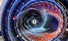 O LCH στο CERN εντόπισε ένα άγνωστο σωματίδιο