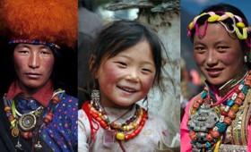 Πολύτιμες πέτρες και φυλακτά από το Θιβέτ