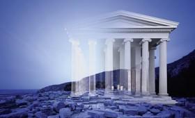 Τα μυστικά σχέδια των αρχαίων αρχιτεκτόνων