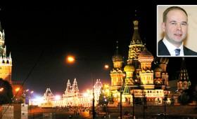 Το «νοοσκόπιο» του Άντον Βάινο και το Κρεμλίνο