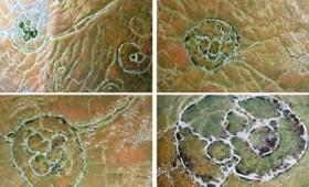 Οι Ανουνάκι και ο αρχαίος οικισμός τους στη Γη