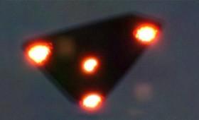 Ελικόπτερο καταδιώκει UFO στο Ντέβον της Αγγλίας