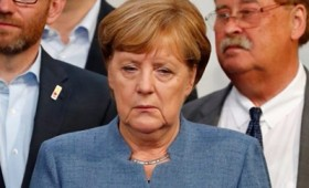 Νέα ήττα της Μέρκελ στο Βερολίνο από το AfD