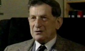 Ντέιβιντ Μπομ: ένας πρωτοπόρος της φυσικής