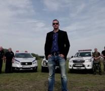 Πώς οι Ούγγροι φυλάσσουν τα σύνορά τους (βίντεο)