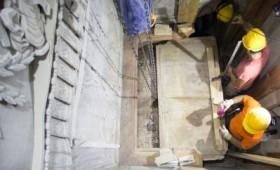 Βρέθηκε η ταφική πλάκα του Ιησού στην Ιερουσαλήμ;