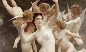 Όταν οι πίνακες ζωγραφικής ζωντανεύουν (βίντεο)