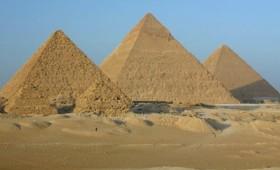 Ανακαλύφθηκε στην Αίγυπτο πόλη 7.000 ετών