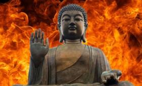 Τσι-γκονγκ: Η πύρινη παλάμη του Βούδα