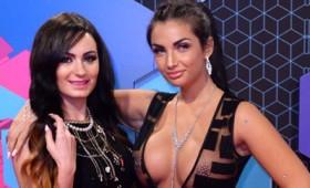 Οι εντυπωσιακές εμφανίσεις στα MTV EMA 2016