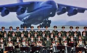 Η συντριβή του Tupolev-154: Ατύχημα ή δολιοφθορά;
