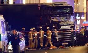 Η αστυνομία του Βερολίνου έπιασε τον λάθος άνθρωπο