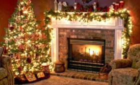 Πώς να περάσετε υπέροχα Χριστούγεννα