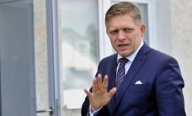 Σλοβάκος πρωθυπουργός: «Το ποτήρι έχει ξεχειλίσει»