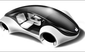 Το αυτόνομο αυτοκίνητο της Apple έρχεται (βίντεο)