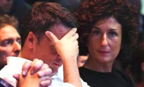 Η βαριά ήττα του Ρέντσι στο ιταλικό δημοψήφισμα