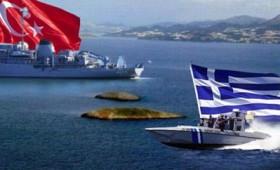 25 νησιά και 127 νησίδες ζητούν τώρα οι Τούρκοι