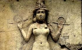 Η ερωτική τέχνη της αρχαίας Μεσοποταμίας