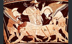 Ο μύθος του Ηρός στην πλατωνική Πολιτεία