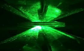 Δημιουργήθηκε μεταλλικό υδρογόνο για πρώτη φορά