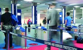 Βιομετρικοί έλεγχοι στα αεροδρόμια της Αυστραλίας