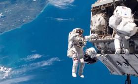 Ορατός από την Ελλάδα ο Διεθνής Διαστημικός Σταθμός