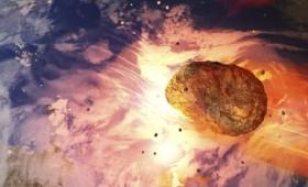 Μετεωρίτης ενδέχεται να χτυπήσει τη Γη τον Φεβρουάριο