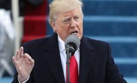 Η ομιλία του Ντόναλντ Τραμπ – Η Αμερική πάνω από όλα