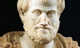 Ο Αριστοτέλης διαχρονικός και επιστημονικά επίκαιρος