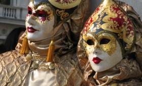 Οι αρχαίες ρίζες του Καρναβαλιού