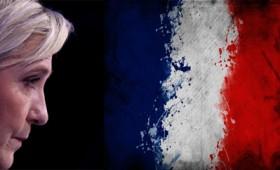 Μαρίν Λεπέν: «Καιρός να τελειώνουμε με την Ε.Ε.»