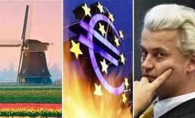 Η Ολλανδία σκέπτεται να φύγει από το ευρώ