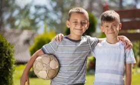 Ποια είναι η προσωπικότητα του παιδιού σας