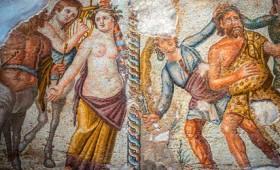 Πάφος 2017: Ευρωπαϊκή Πρωτεύουσα των Θεών