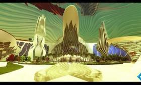 Φιλόδοξα σχέδια: το Ντουμπάι πάει στον Άρη!
