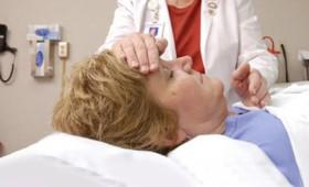 Θεραπευτικό Άγγιγμα: η τεχνική