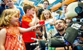 Ανοίγει τις πύλες του το Athens Science Festival